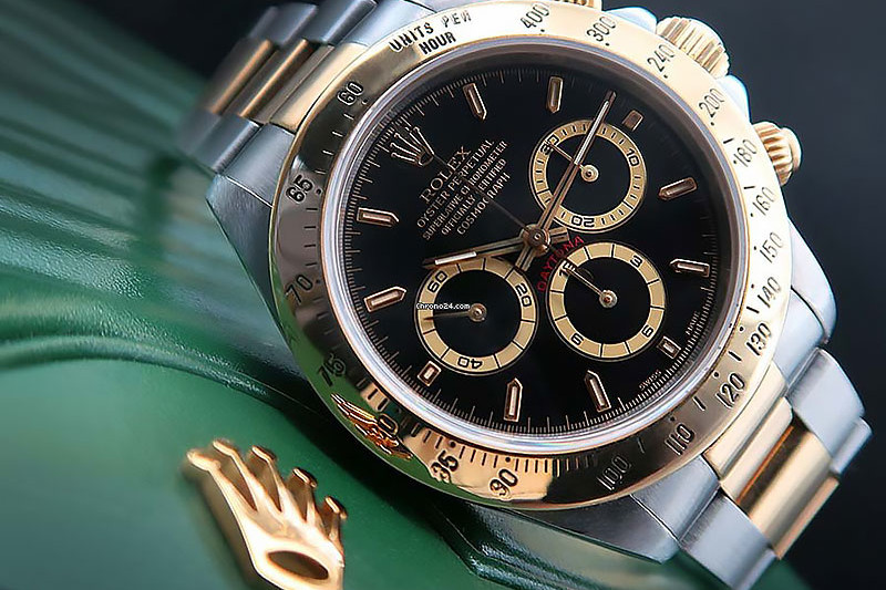 Best Swiss Made Luxury Replica Watches 2020
