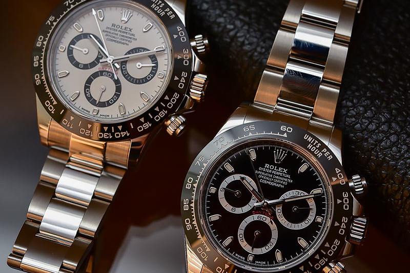 Best Swiss Made Replica Watches 2020