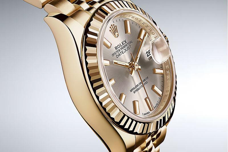 Swiss Rolex Gold Replica Watches 2020