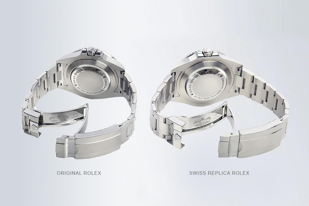100% Identical Swiss Replica Rolex Watches | Luxury Replica Watches