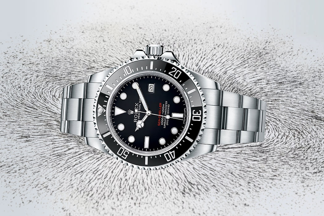904L Stainless Steel Swiss-Made Rolex Replica Watches