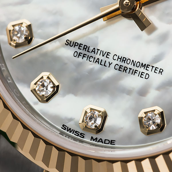 Real Moissanite Diamonds Swiss Replica Rolex Watches | Swiss Replica