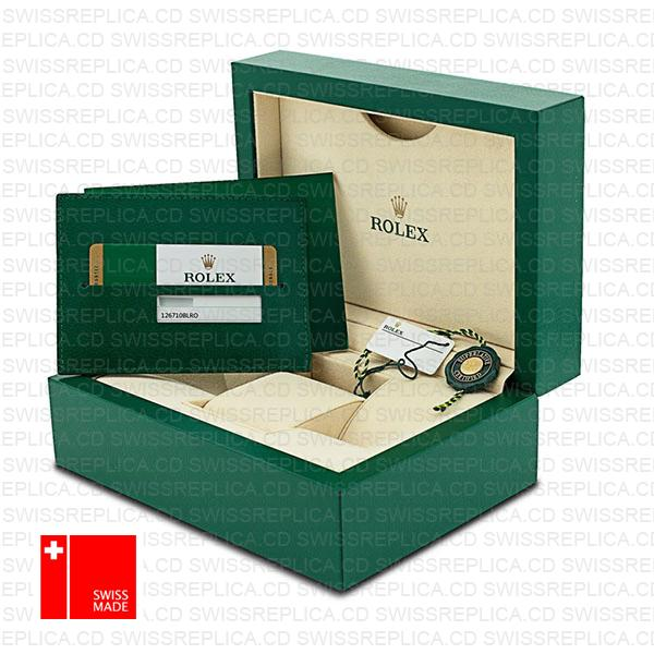 Rolex Swiss Cloned Box Set