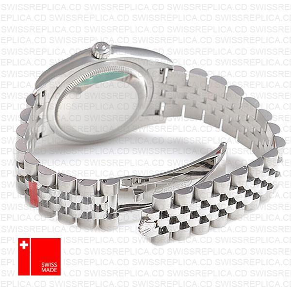 Rolex Datejust 36 Jubilee 36mm 116234 Swiss Replica