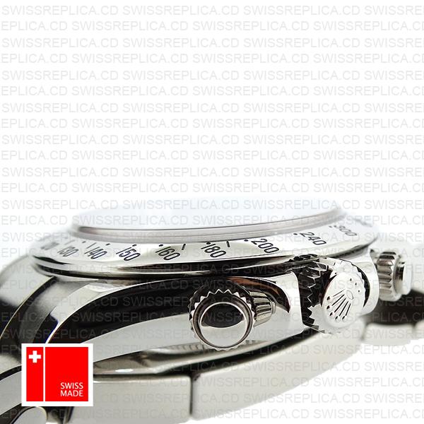 Rolex Daytona Ss 40mm Replica