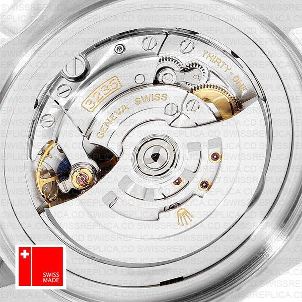 Rolex Deepsea 44mm 126660 Swiss Replica