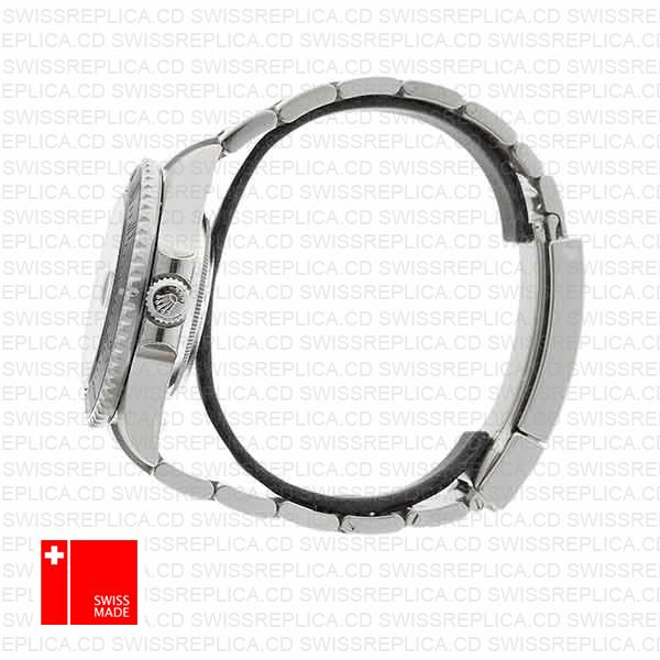 Rolex Sea Dweller Steel 43mm 126600 Swiss Replica