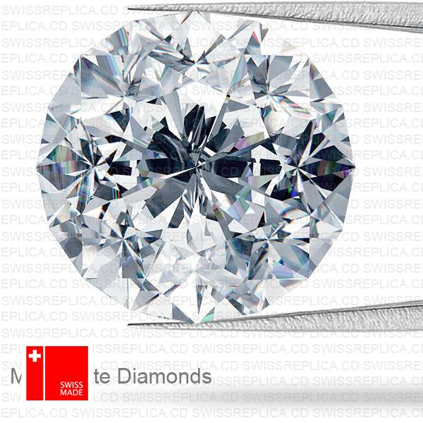 Moissanite Diamond 1